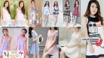 น่ารักมาก!! เสื้อยืดแฟชั่นออนไลน์ราคาถูก เสื้อยืดลายสวยๆ น่ารักๆ แฟชั่นสไตล์สาวเกาหลี