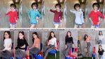 ชุดเซ็ตแฟชั่นโบฮีเมียน เสื้อ+กางเกง สาวนักช็อปสไตล์โบฮีเมียนมิควรพลาด คลิกเลย!!