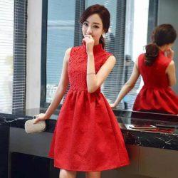 ชุดเดรสแฟชั่นออกงาน ขายส่งชุดเดรสแฟชั่นราคาถูก เดรสสวยพร้อมส่ง แฟชั่นล่าสุดเกาหลี